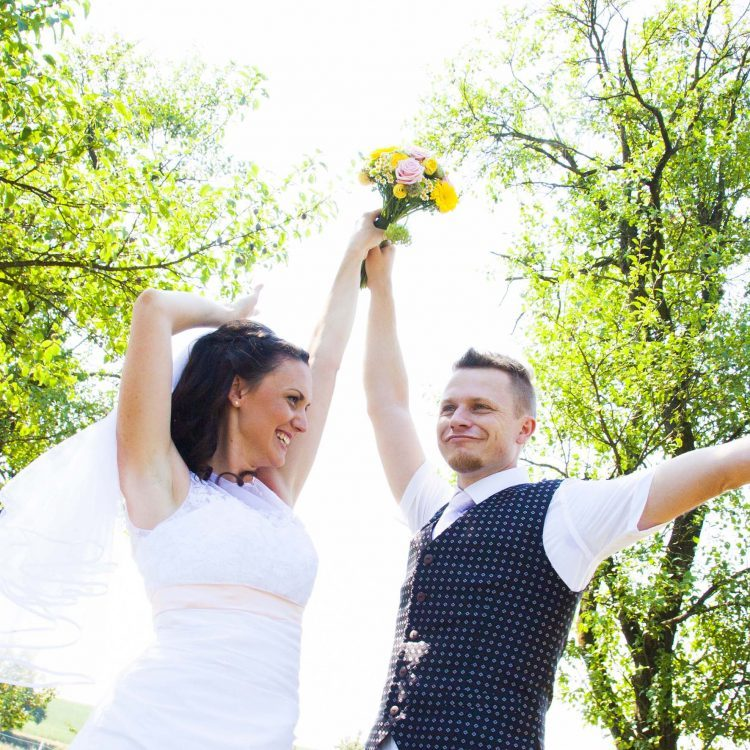 Brautpaar Bilder Wien