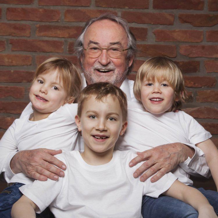 Familienfotografie Wien