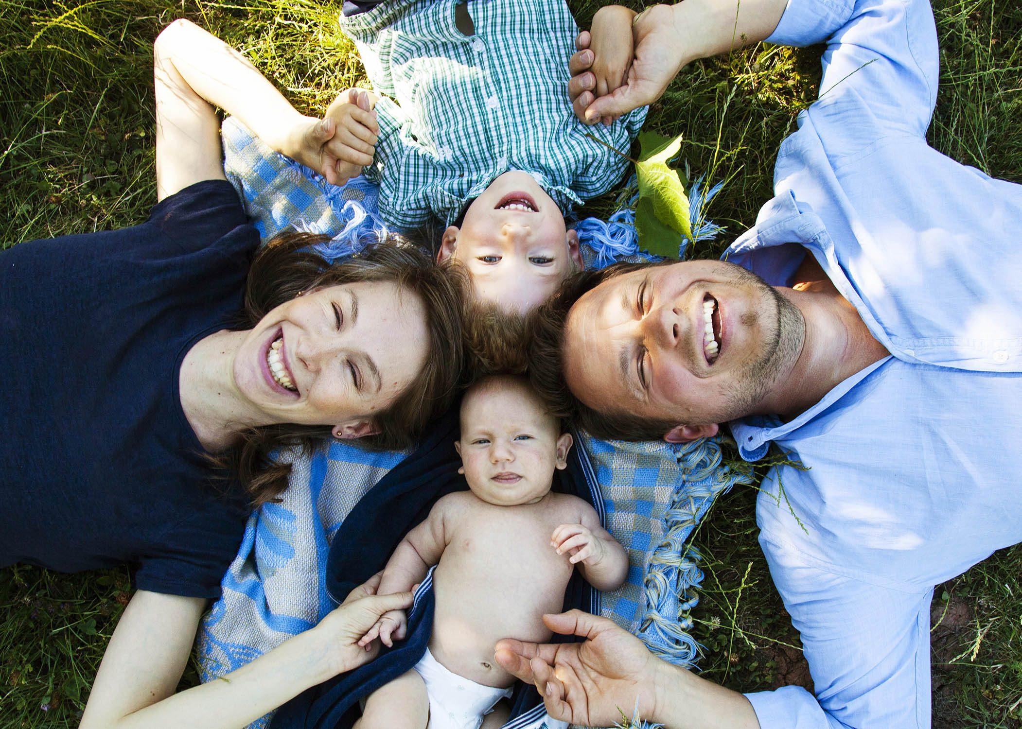 Familienfotograf Wien