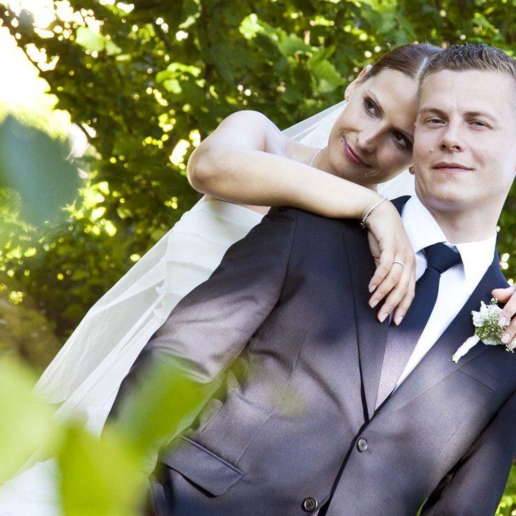 Brautpaar Fotos Wien