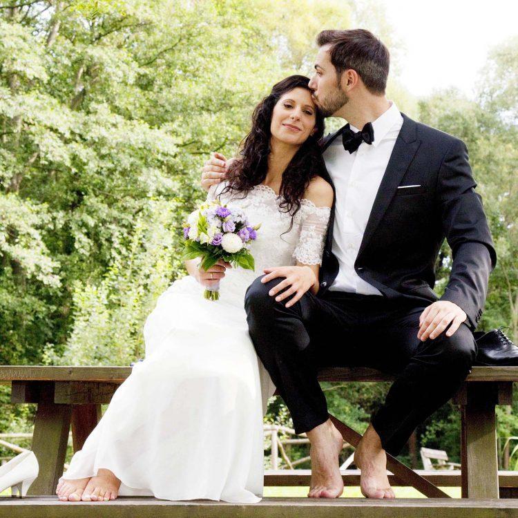 Brautpaar Bilder Shooting Wien