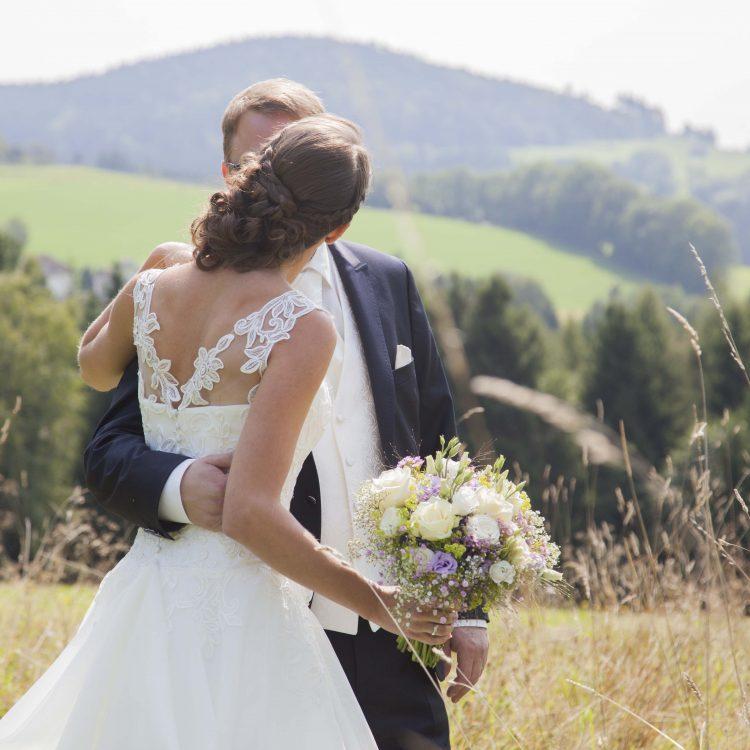 Hochzeits Fotografie Christine Bauer